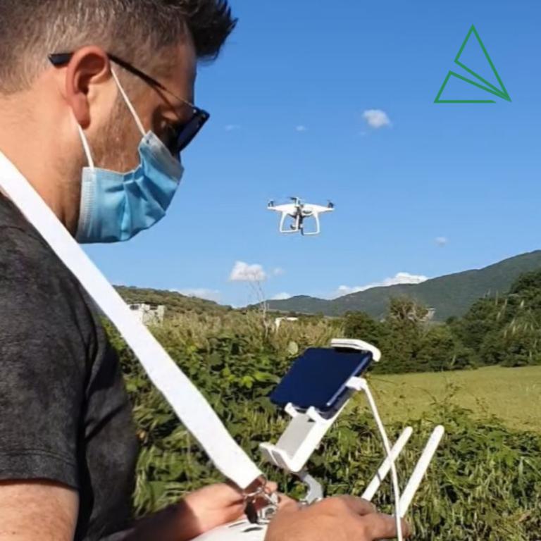 servizi video drone